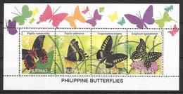 Philippines N° Bloc 53 Yvert NEUF ** - Philippinen