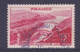 TIMBRE FRANCE N° 817 OBLITERE - Usados
