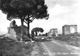 Roma. La Via Appia Antica. Non Viaggiata - Unclassified