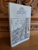 MARSEILLE / PLAQUETTE DE L'A.A.A.E.C.T. / DEDICACE / 1950 - Livres Dédicacés