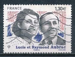 °°° FRANCE - Y&T N°5219 - 2018 °°° - Used Stamps