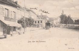 GEX (Ain)  - Rue Des Terraux - Gex