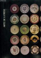 Arte De La Mesa - Collectif - 0 - Cultural
