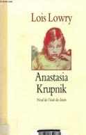 Anastasia Krupnik - Lowry Lois - 0 - Other