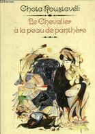 Le Chevalier à La Peau De Panthère - Roustavéli Chota - 0 - Slav Languages