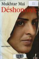 Déshonorée - Mai Mukhtar Mai - 2006 - Other