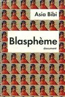 Blasphème - Bibi Asia - 2011 - Other