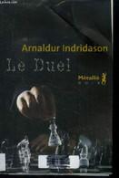Le Duel - Indridason Arnaldur - 2014 - Other