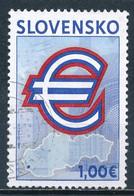 °°° SLOVENSKO - Y&T N°520 - 2009 °°° - Used Stamps