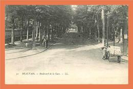 A126 / 069 Beauvais - Boulevard De La Gare - Ohne Zuordnung