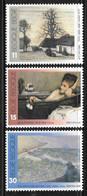 COB 2462/2464 ** - Unused Stamps
