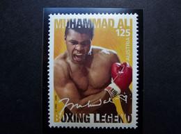 Österreich - Austriche - Austria - 2006 -  N° 2567 - Postfrisch - MNH -   Mohammed Ali - 2001-10 Unused Stamps
