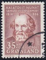 GREENLAND  Michel  64  Very Fine Used - Gebraucht