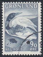 GREENLAND  Michel  68  Very Fine Used - Gebraucht