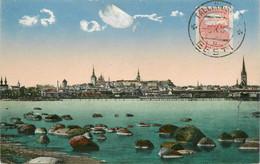 CPA ESTONIE - Estonia