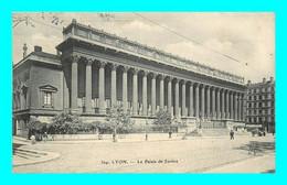 A887 / 283 69 - LYON Palais De Justice - Andere