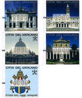 Ref. 117446 * MNH * - VATICAN. 2000. HOLY YEAR 2000 . AÑO SANTO 2000 - Unclassified