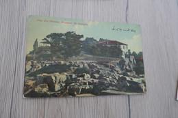 CPA Turquie Iles Des Princes Prinkipo Saint Georges édition Max Fruchtermann - Turkey