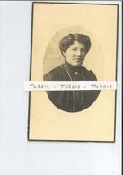 ANNA JANSEN ECHTG JULIUS BORGHS ° KASTERLEE 1895 + SINT PIETERS LILLE 1950 - Devotion Images