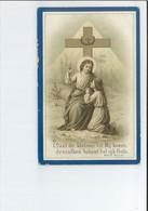 ANDREAS MAAS ° GELDROP ( GELDROP-MIERLO ) 1903 + 1912 - Devotion Images
