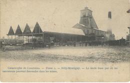 Catastrophe De COURRIERES - Fosse 2 - BILLY-MONTIGNY - Unclassified