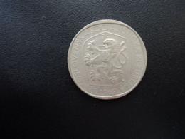 TCHÉCOSLOVAQUIE : 3 KORUNY     1969    KM 57     SUP * - Tschechoslowakei