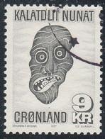 GREENLAND  Michel  103  Very Fine Used - Gebraucht