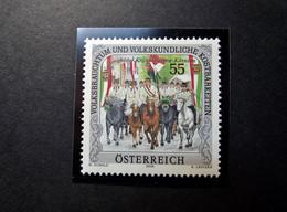 Österreich - Austriche - Austria - 2006 -  N° 2591  - Postfrisch - MNH - Weitensfelder Kranzelreiten - 2001-10 Nuevos & Fijasellos