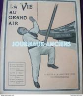 """1904 JOUTE A LA LANCE - FOOTBALL ASSOCIATION - FETE DU """"SABRE"""" - CANOTS AUTOMOBILES MONACO - MARCHE EN MONTAGNE - Unclassified"""