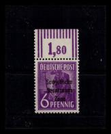 SBZ 1948 Nr 183a Postfrisch (406513) - Soviet Zone
