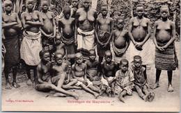 CONGO Carte Postale Ancienne [REF 50712] - Congo Français - Autres