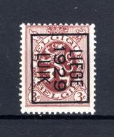 PRE206B MNH** 1929 - LIEGE 1929 LUIK - Tipo 1929-37 (Leone Araldico)