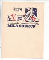 Exlibris..110mmx145mm. - Bookplates