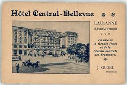 53264288 - Lausanne Losanna - VD Vaud