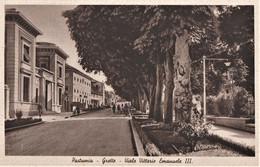 3457 - POSTUMIA - VIALE V. EM. Iii - Slovenia