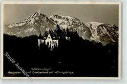 52297298 - Gmunden - Zonder Classificatie