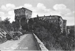 9-VARANO MELEGARI-IL CASTELLO(FIAT TOPOLINO) - Parma