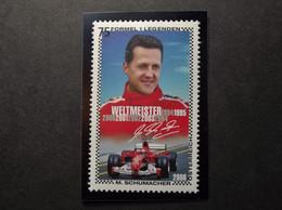 Österreich - Austriche - Austria - 2006 -  N° 2628 - Postfrisch - MNH -  Michael Schuhmacher - 2001-10 Nuevos & Fijasellos