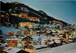 SUISSE LEYSIN - VD Vaud