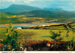 IRELAND DUNFANAGHY TOWN DONEGAL - Other