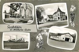 SEEFELDEN - Other