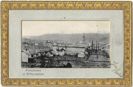Ettelbrück - Panorama - Ettelbruck