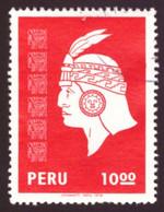 Pérou - 1978  Postage Stamps - TB - - Peru