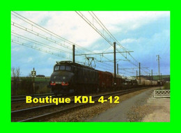 AL 225 - Train - Loco 2D2  5539 Vers ETAMPES - Essonne - SNCF - Trains