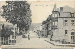 Martelange - Rue D'Arlon - Other