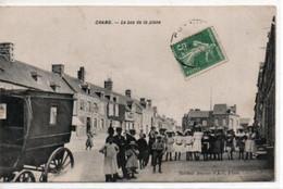 Chanu- Le Bas De La Place - Otros Municipios
