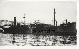 PLM 26, 1922 - Cargos