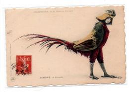Chanteclerc De M.Edmond Rostand-SIMONE, La Faisanne - Opera