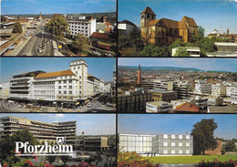 Pforzheim. Non Viaggiata - Unclassified