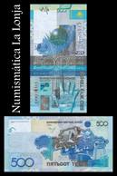 Kazajistan Kazakhstan 500 Tenge 2006 (2014) Pick 29b SC UNC - Kazakhstan